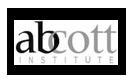 Abcott Institute logo