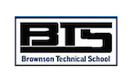 Brownson Technical School logo