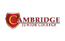 Cambridge Junior College logo