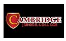 Cambridge Junior College logo