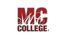 MC college logo