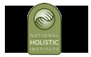National Holistic Institute logo