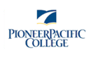 Pioneer Pacific College logo
