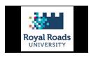 Royal Roads University logo