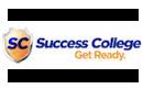 Success College logo