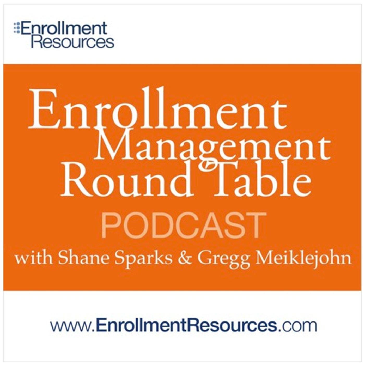 Enrollment Management Round Table logo