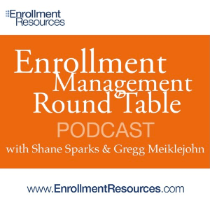 Enrollment Management Round Table with Enrollment Resources