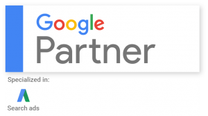 Enrollment Resources is a Google Partner with the distinction of being the first company in the for-profit education industry to be Google AdWords Certified.