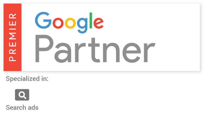 Enrollment Resources is a Premier Google Partner with the distinction of being the first company in the for-profit education industry to be Google AdWords Certified.